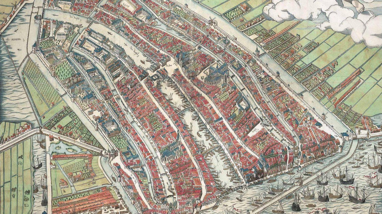 Stichting Middeleeuwse Archieven Amsterdam